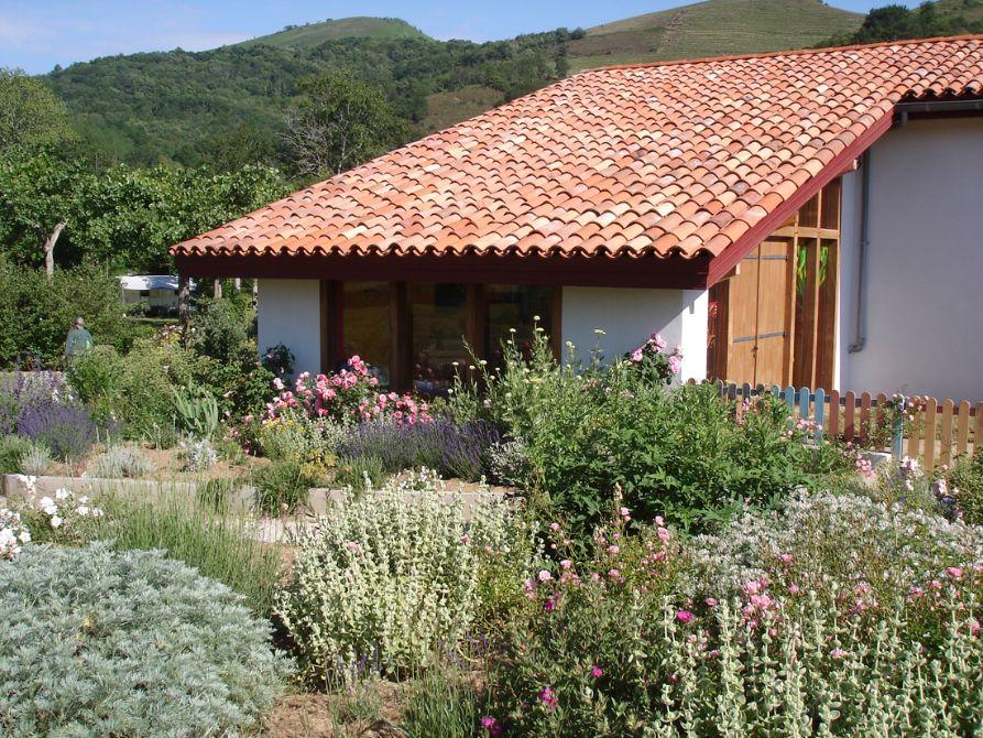 Camping pays basque club enfants camping saint jean pied - Camping st jean pied de port avec piscine ...